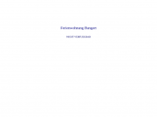 Screenshot der Domain hp-bungert.de