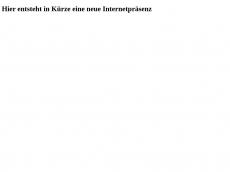 Screenshot der Domain hr-versicherungsmakler.de