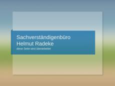 Screenshot der Domain hr-wert.de