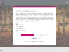 Screenshot der Domain i-motion-gmbh.de