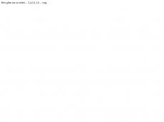 Screenshot der Domain ich-will-kein-spam.de