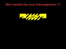 Screenshot der Domain ilgaz.de