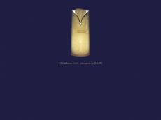 Screenshot der Domain illuminate-lampen.de