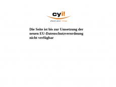 Screenshot der Domain image-test.de