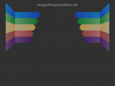 Screenshot der Domain imagefilmproduktion.de