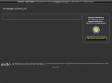 Screenshot von imagegestaltung.de