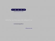 Screenshot der Domain imagegrafik.de