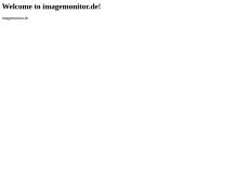 Screenshot der Domain imagemonitor.de