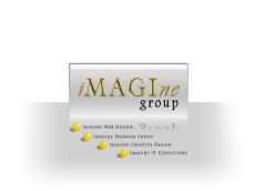 Screenshot der Domain imaginegroup.de