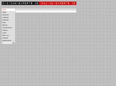 Screenshot der Domain imaging-experts.de