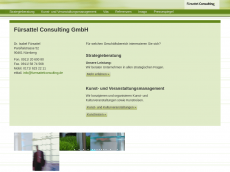 Screenshot der Domain imago-reisen.de