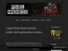 Screenshot der Domain indianerstyle.de