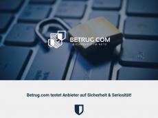 Screenshot der Domain inetplay.de