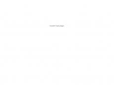 Screenshot der Domain inetpoint.de