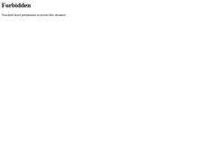 Screenshot der Domain infinitri.de