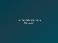 Screenshot der Domain ingenieurbuero-tesch.de