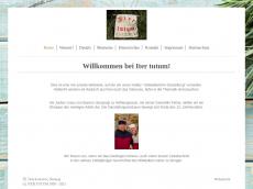 Screenshot der Domain iter-tutum.de