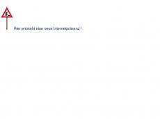 Screenshot von itt-systems.de