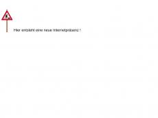 Screenshot der Domain joachimthiem.de