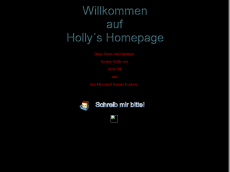 Screenshot der Domain lampe4u.de