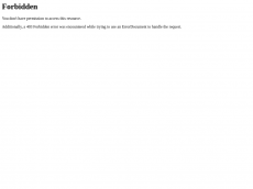 Screenshot der Domain lampel.net