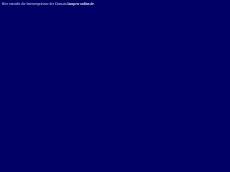 Screenshot der Domain lampen-online.de