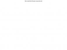Screenshot der Domain lampspirit.de
