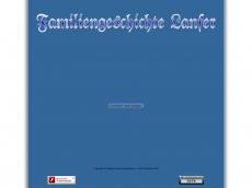 Screenshot der Domain lanfer-familienclan.de