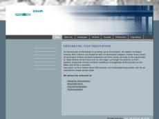 Screenshot der Domain lanitz-dietmann.de