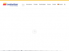Screenshot der Domain lankwitzer-lackfabrik.de