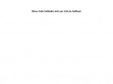 Screenshot der Domain laura-tabea.de