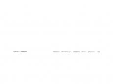 Screenshot der Domain leclaud.de