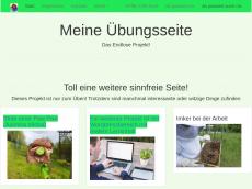Screenshot der Domain lernbest.de