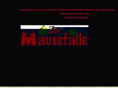 Screenshot der Domain lipizzanerfreunde-nord.de