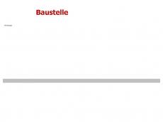 Screenshot der Domain ludgerdrees.de