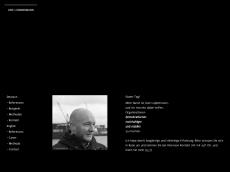 Screenshot der Domain luebbermann.de