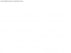 Screenshot der Domain lysoform.de