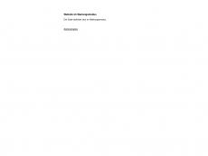 Screenshot der Domain lz-bedburg.de