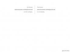 Screenshot der Domain lz-hochlar.de