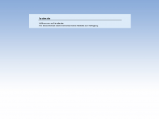 Screenshot der Domain lz-ulm.de