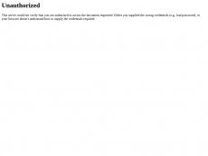 Screenshot der Domain lzkb.de