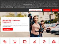Screenshot der Domain lzo-oldenburg.com