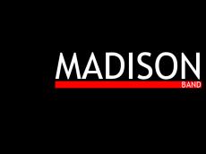 Screenshot der Domain madison-band.de