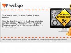 Screenshot der Domain madlyn-stuart.de