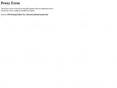 Screenshot der Domain marco-brandmeier.de