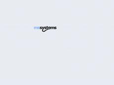 Screenshot der Domain ms-systems-online.de