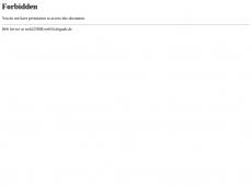 Screenshot der Domain mzw-eventbuero.de