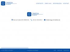 Screenshot der Domain o-i-c.de