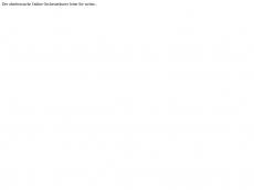 Screenshot der Domain ohook.de