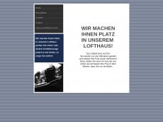 Screenshot der Domain oldtimer-depot.de